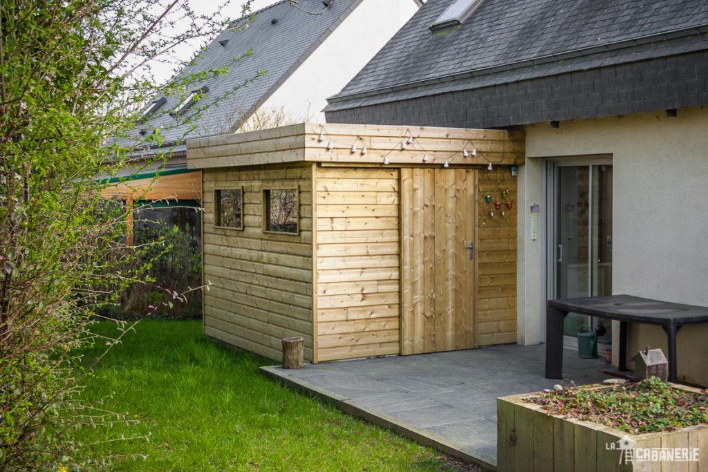 cabanes de jardin originales d coration cabane de jardin fashion designs dco jardin originale. Black Bedroom Furniture Sets. Home Design Ideas